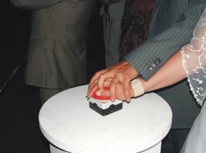 Preis eines Feuerwerks - Hochzeitsfeuerwerk